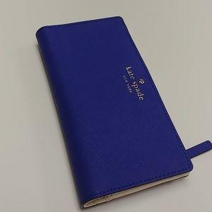 Kate Spade Cedar Street Stacy Bi-fold Wallet